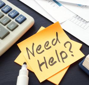 need tax help?